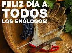 OFICIOS DEL VINO: ENÓLOGOS (VI)
