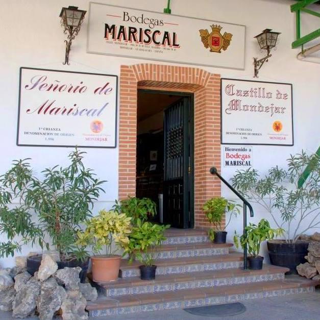 Foto 2 de Venta de vinos con denominación de origen Mondejar en Mondéjar | Bodegas Mariscal