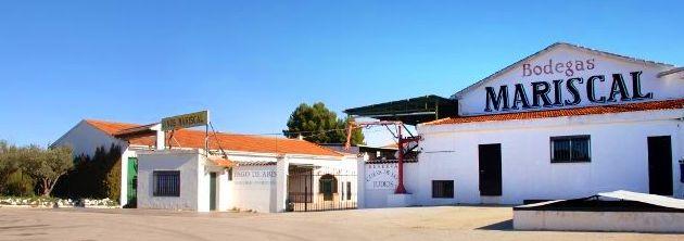 Foto 4 de Venta de vinos con denominación de origen Mondejar en Mondéjar | Bodegas Mariscal