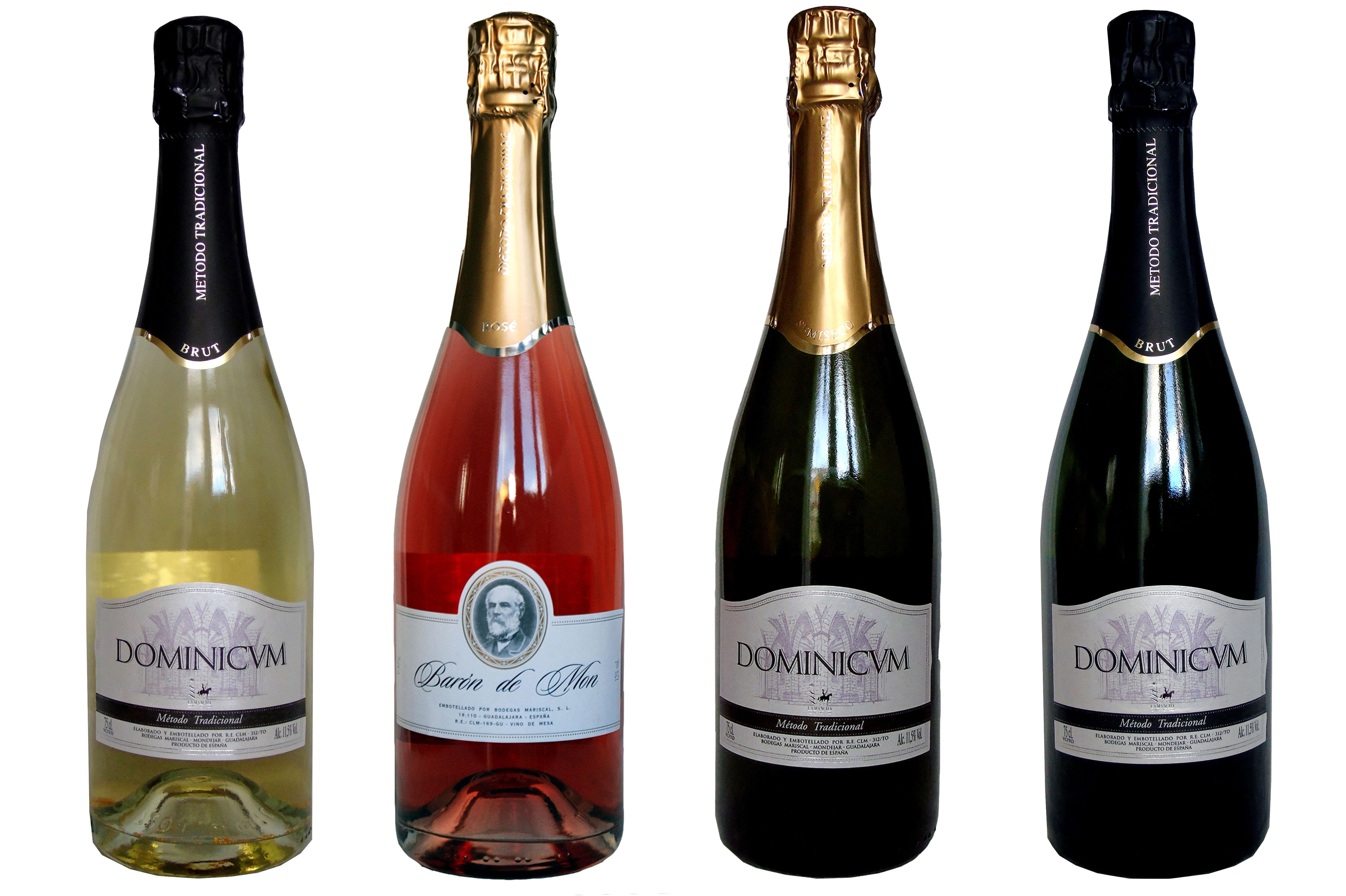 Foto 71 de Venta de vinos con denominación de origen Mondejar en Mondéjar | Bodegas Mariscal