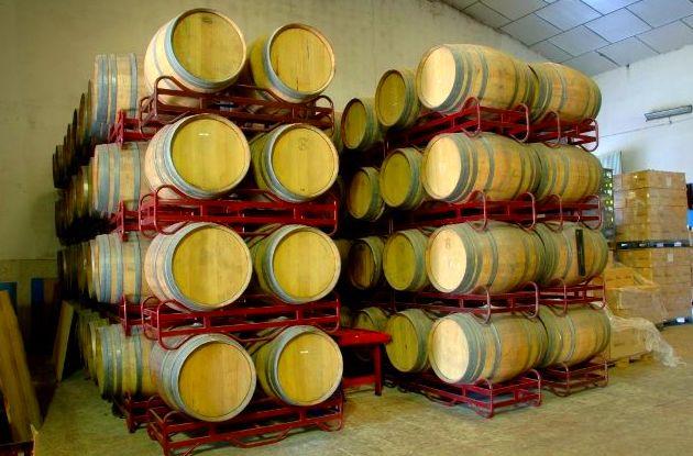 Foto 11 de Venta de vinos con denominación de origen Mondejar en Mondéjar | Bodegas Mariscal