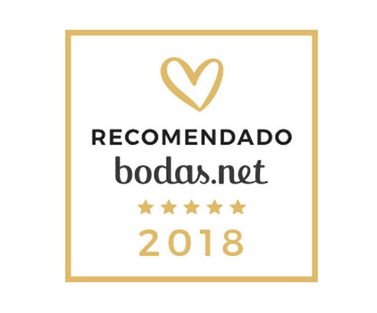 Fotógrafo de bodas recomendado en Bodas.net 2018