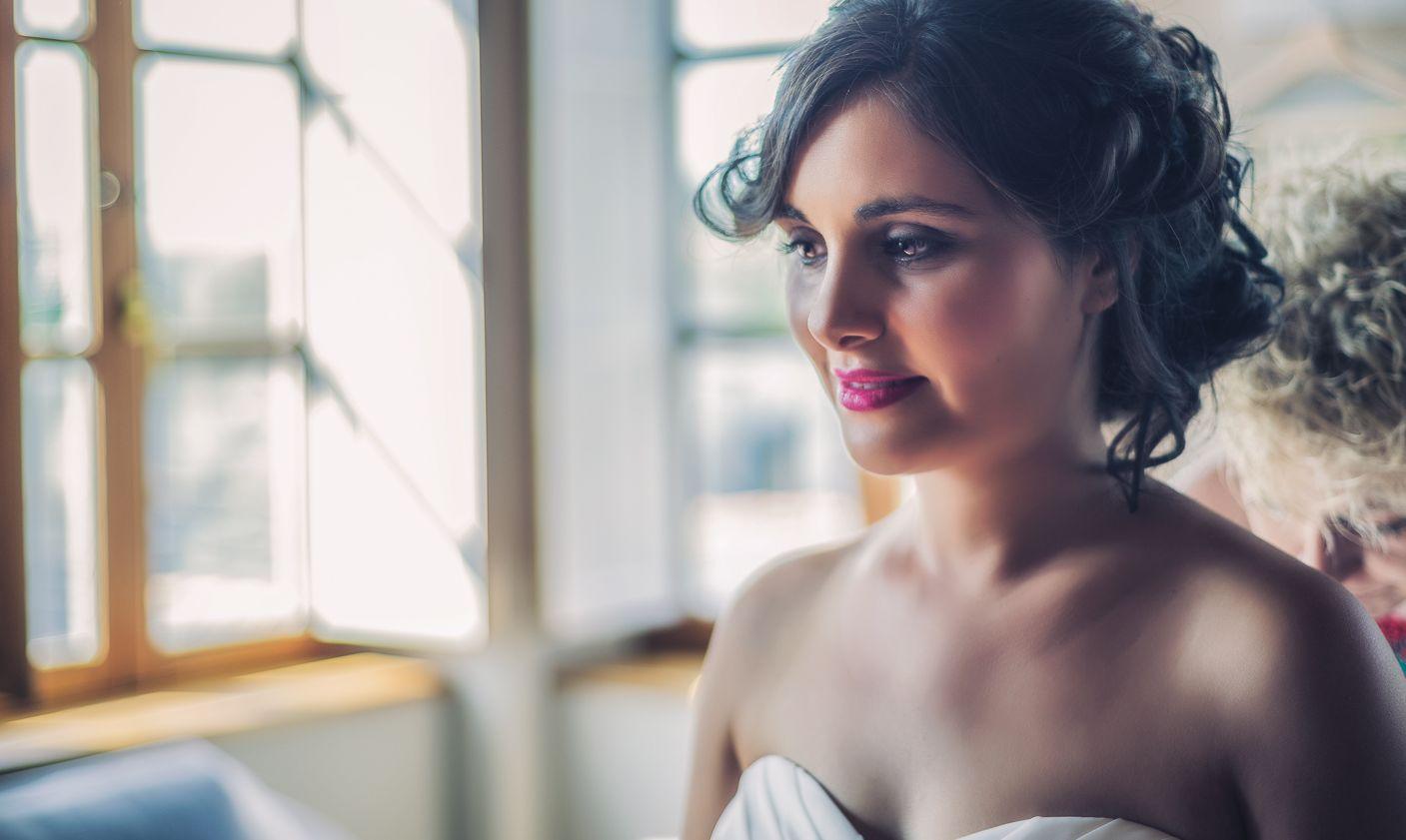 Fotografía de bodas diferente