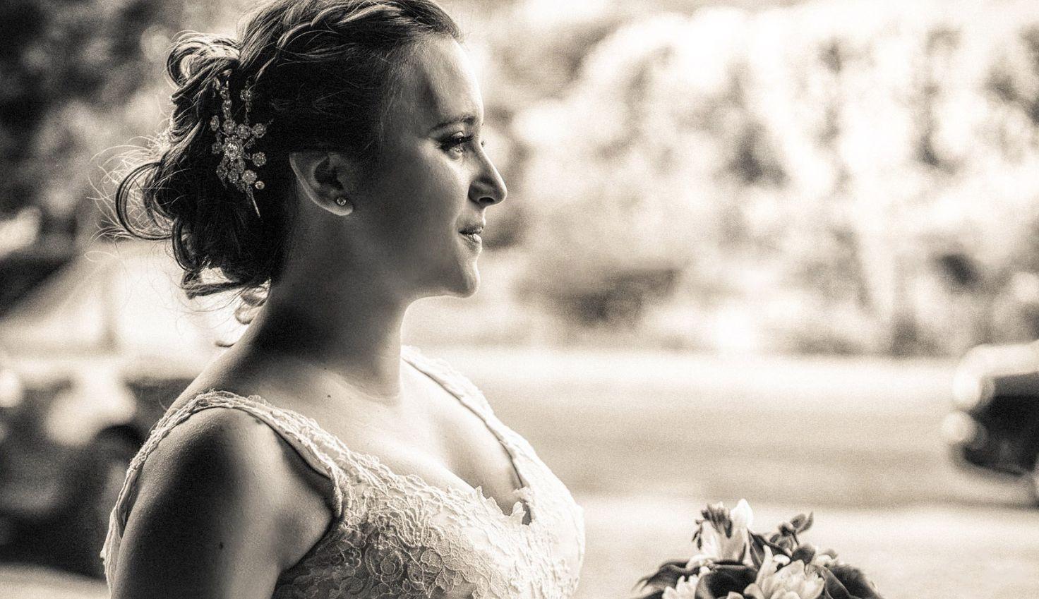 Fotógrafo de bodas profesional