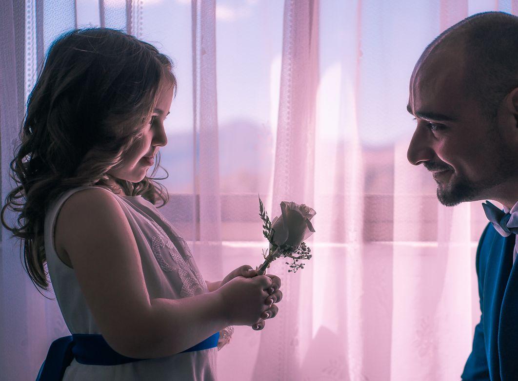 Fotos para bodas diferentes