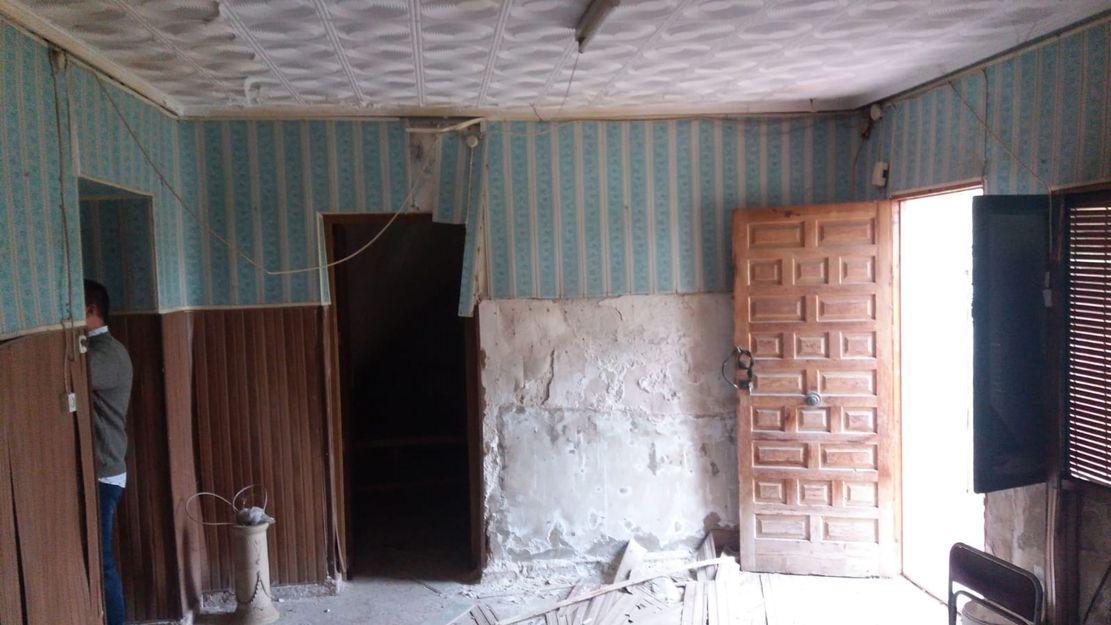 Especialistas en reformas integrales de viviendas en Alicante