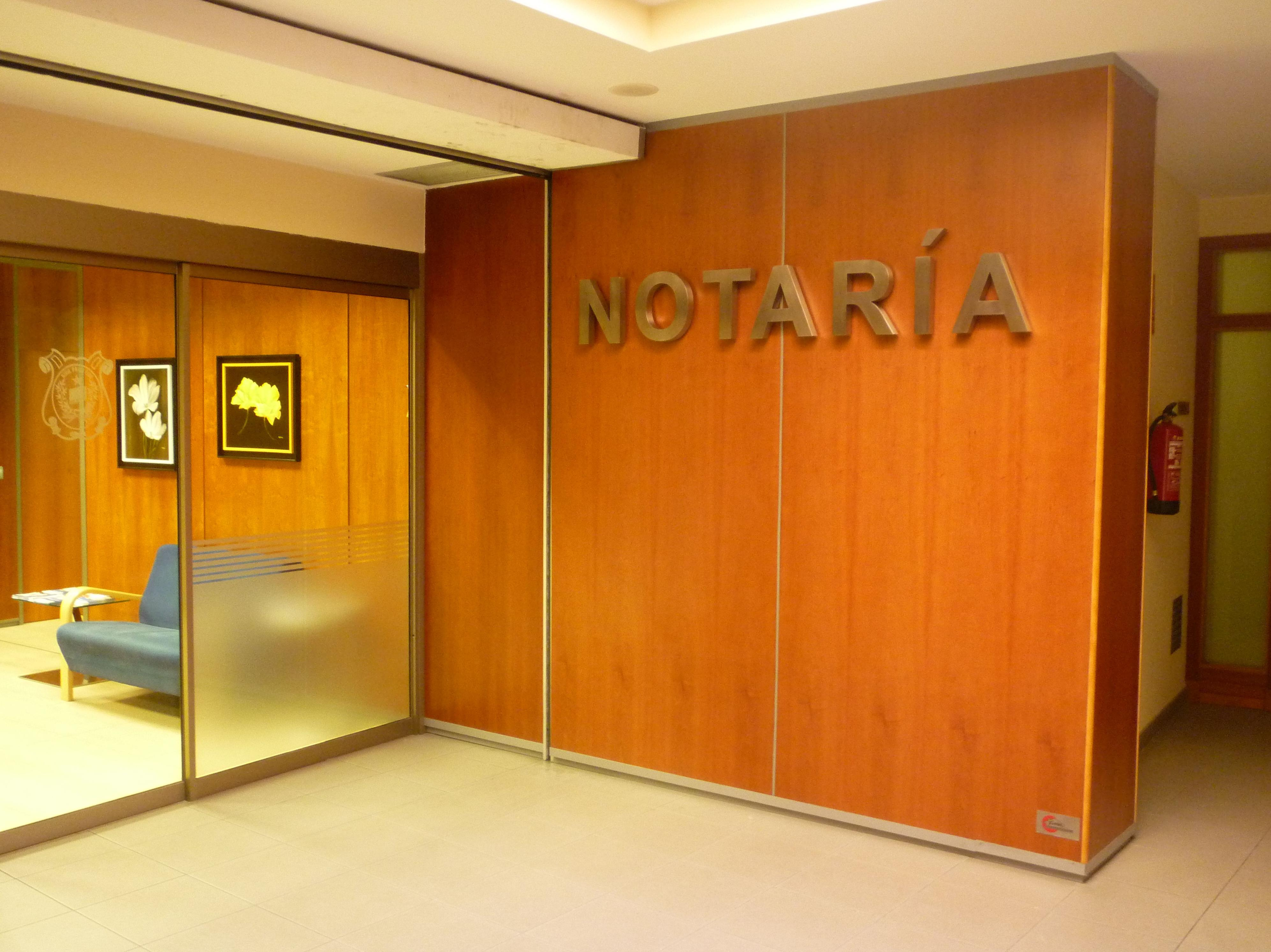 Anexo I del Arancel Notarial: Aranceles de Notario José Miguel Avello
