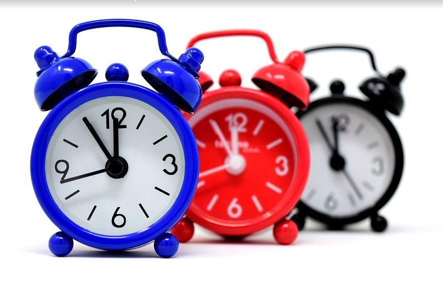 Horario: Servicios de Petits L'Heura