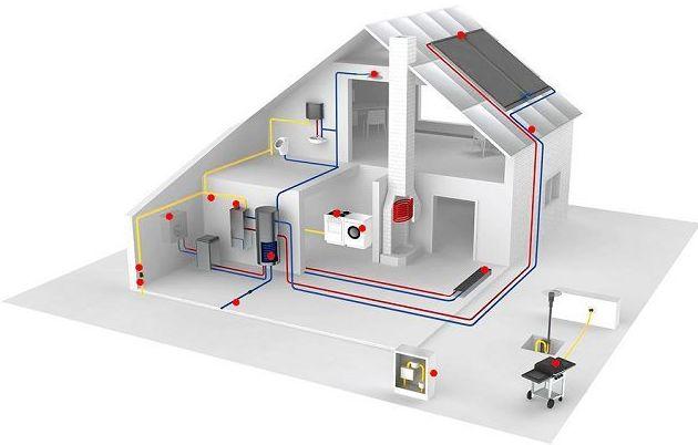 Instalaciones: Nuestros servicios de Refor-Mart