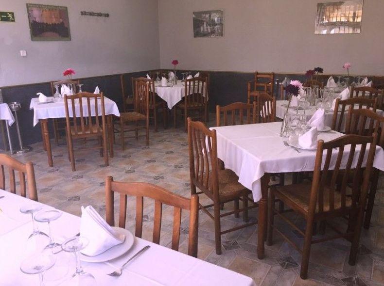 Salón para celebrar eventos