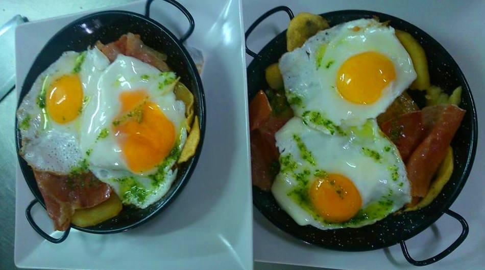 Foto 18 de Restaurante en  | El Nuevo Virrey
