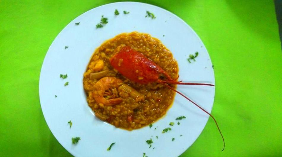 Foto 14 de Restaurante en  | El Nuevo Virrey