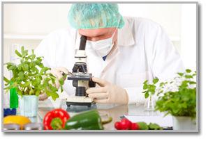 Análisis de las Propiedades de Los Alimentos Y Bebidas: Servicios de Asial