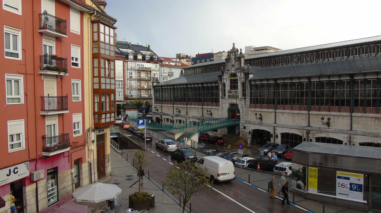 Comprar piso económico en Santancer centro
