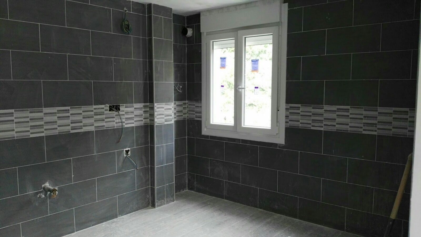 Reforma de baños en Santander