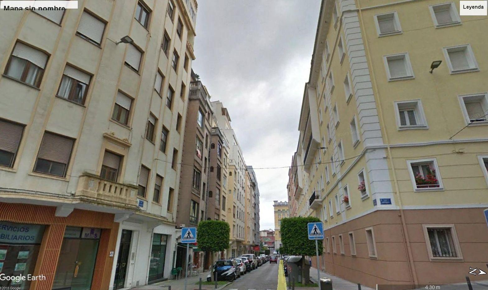 Piso en La calle San Jose: Inmobiliaria y Reformas de InmoHappy Santander