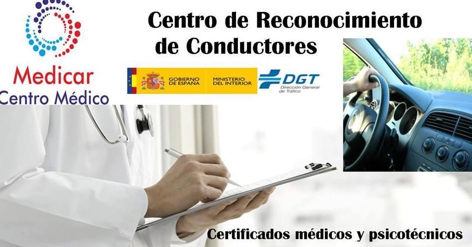 Foto 1 de Reconocimientos y certificados médicos en Benetússer | Medicar Centro Médico