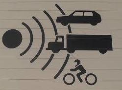 Ajuste de los radares de tráfico al tipo de vehículo