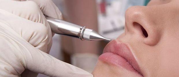 Micropigmentación en Denia