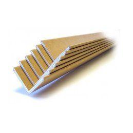 Esquineras de cartón para cuadros: Productos de Embalajes Esteban