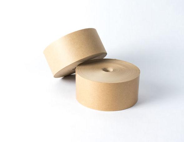 PAPEL ENGOMADO EL PRECINTO ECOLOGICO: Productos de Embalajes Esteban