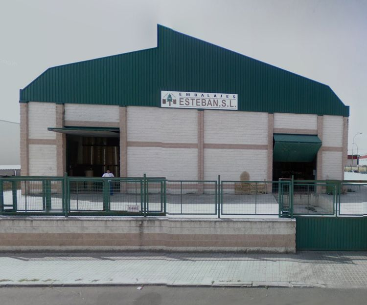Empresa de papel de embalaje en Griñón