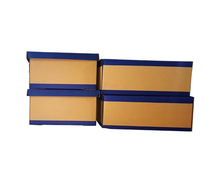 Venta de cajas de cartón en Griñón