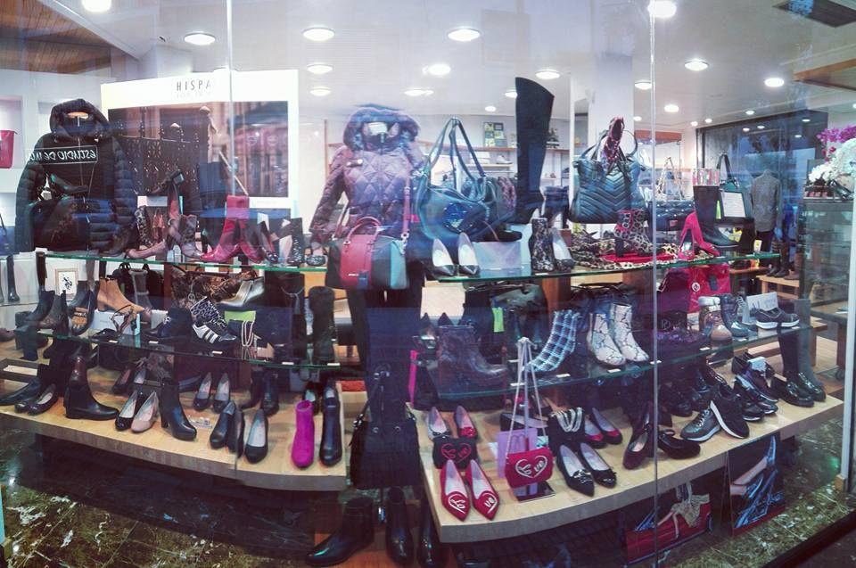 Zapatos de marca y de calidad en Ibiza