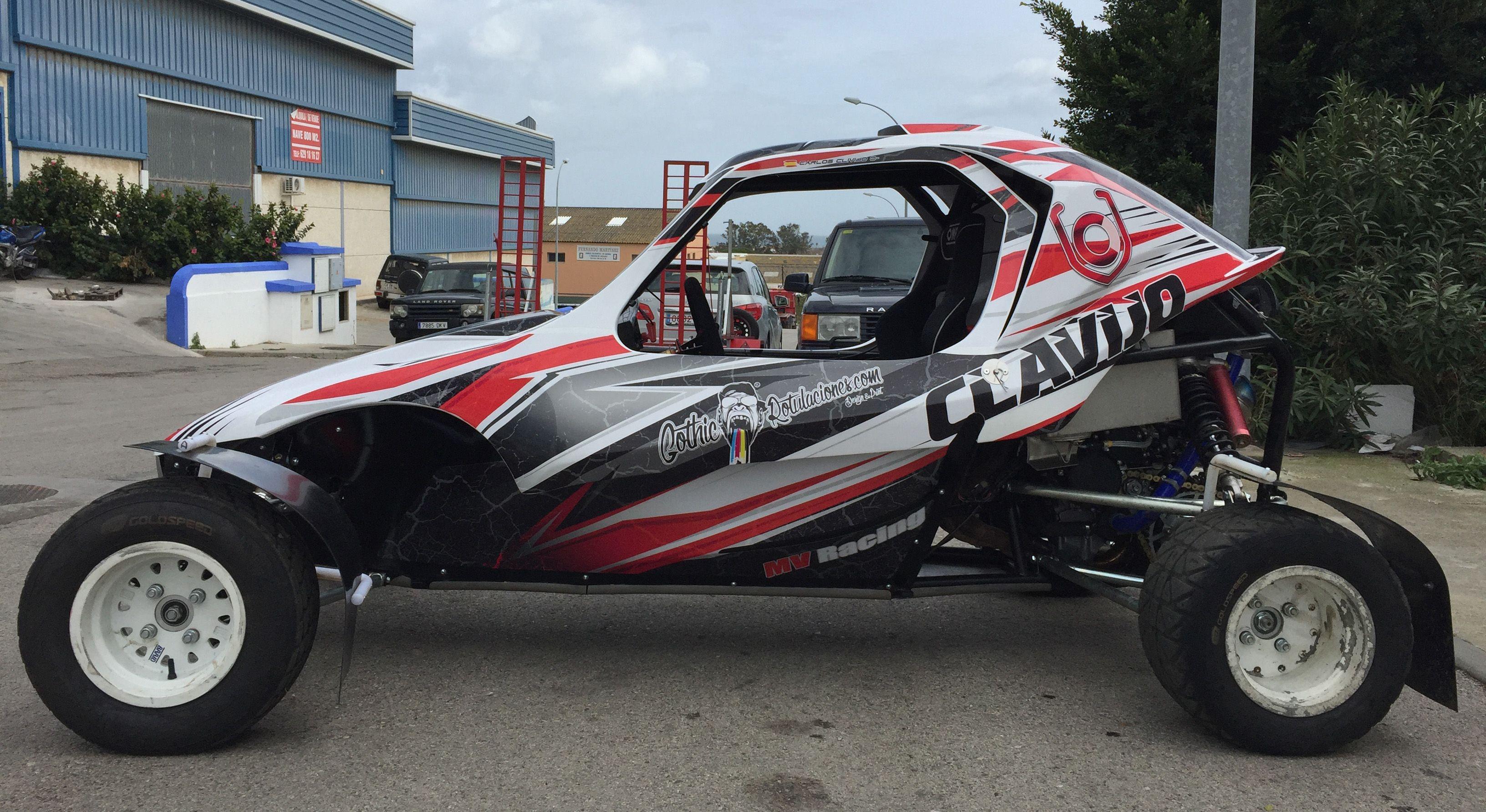 KartCross MV Racing