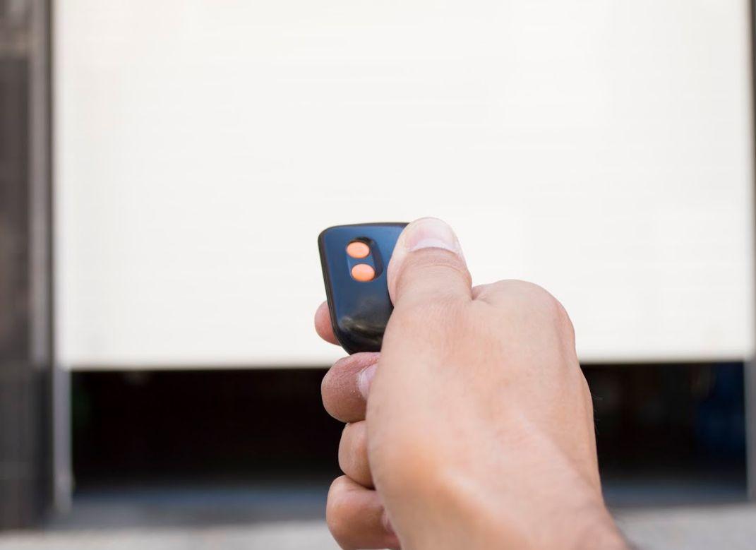 Copia de mandos para coche y garaje: Servicios de Horma