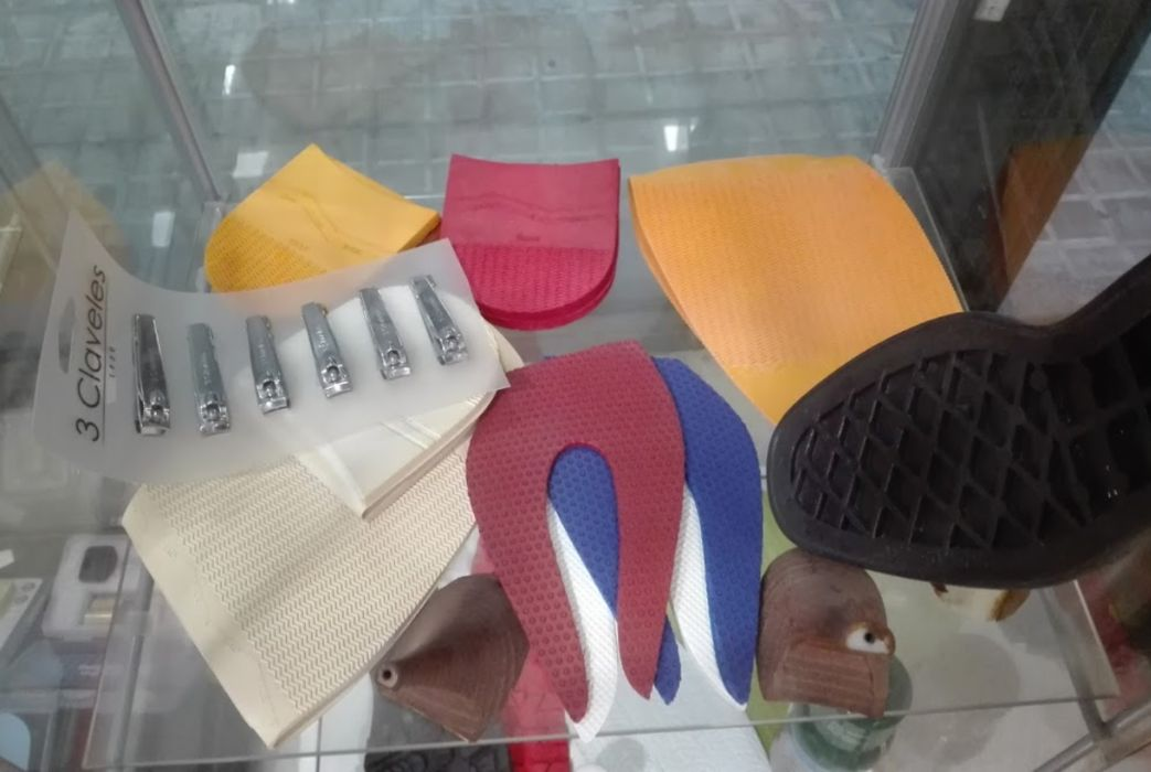 Hormas de calzado en Ávila