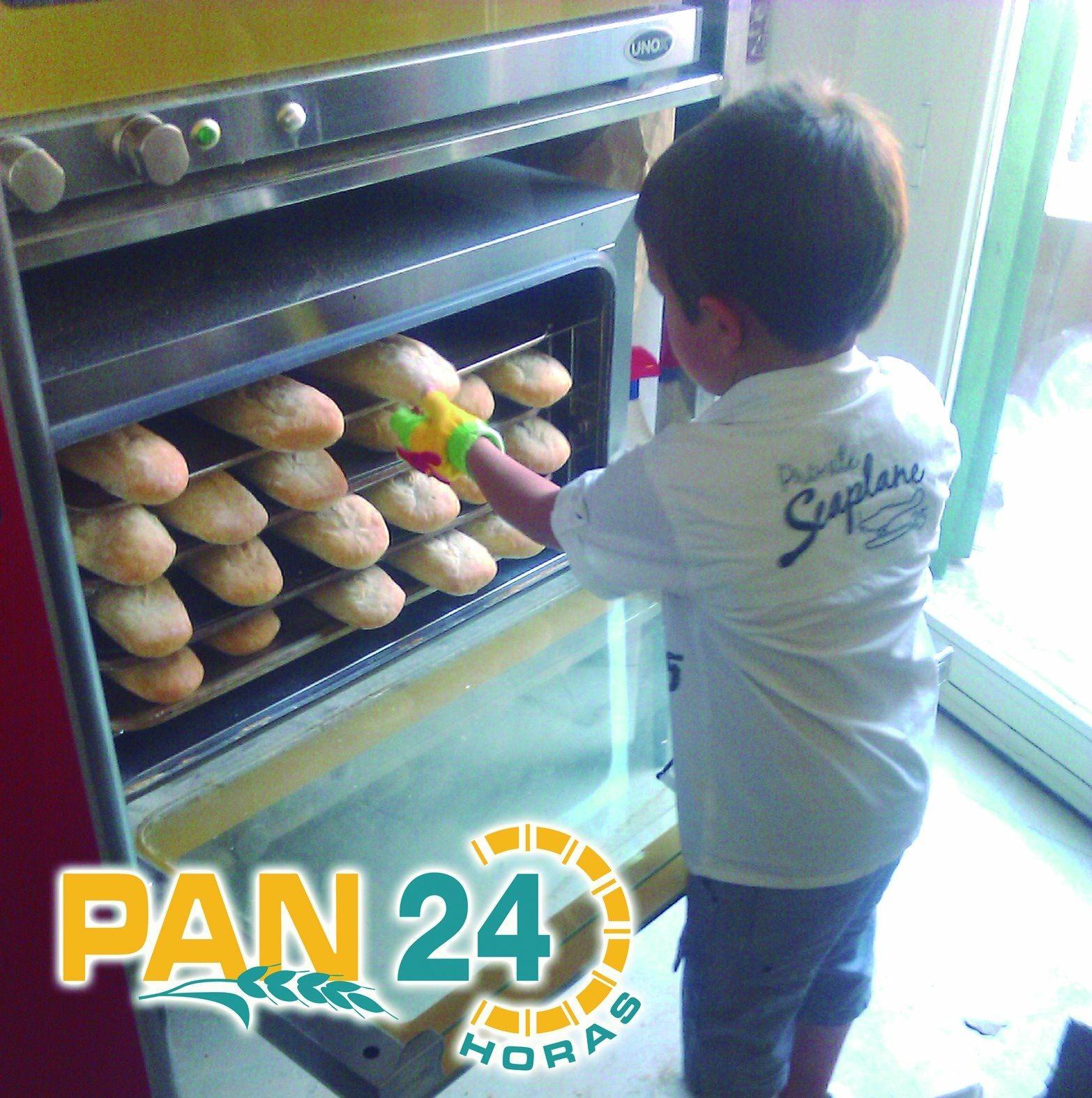 Panadería: Servicios de El Súper de la Alimentación