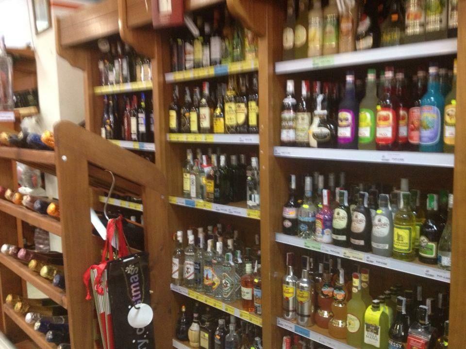 Bebidas: Servicios de El Súper de la Alimentación