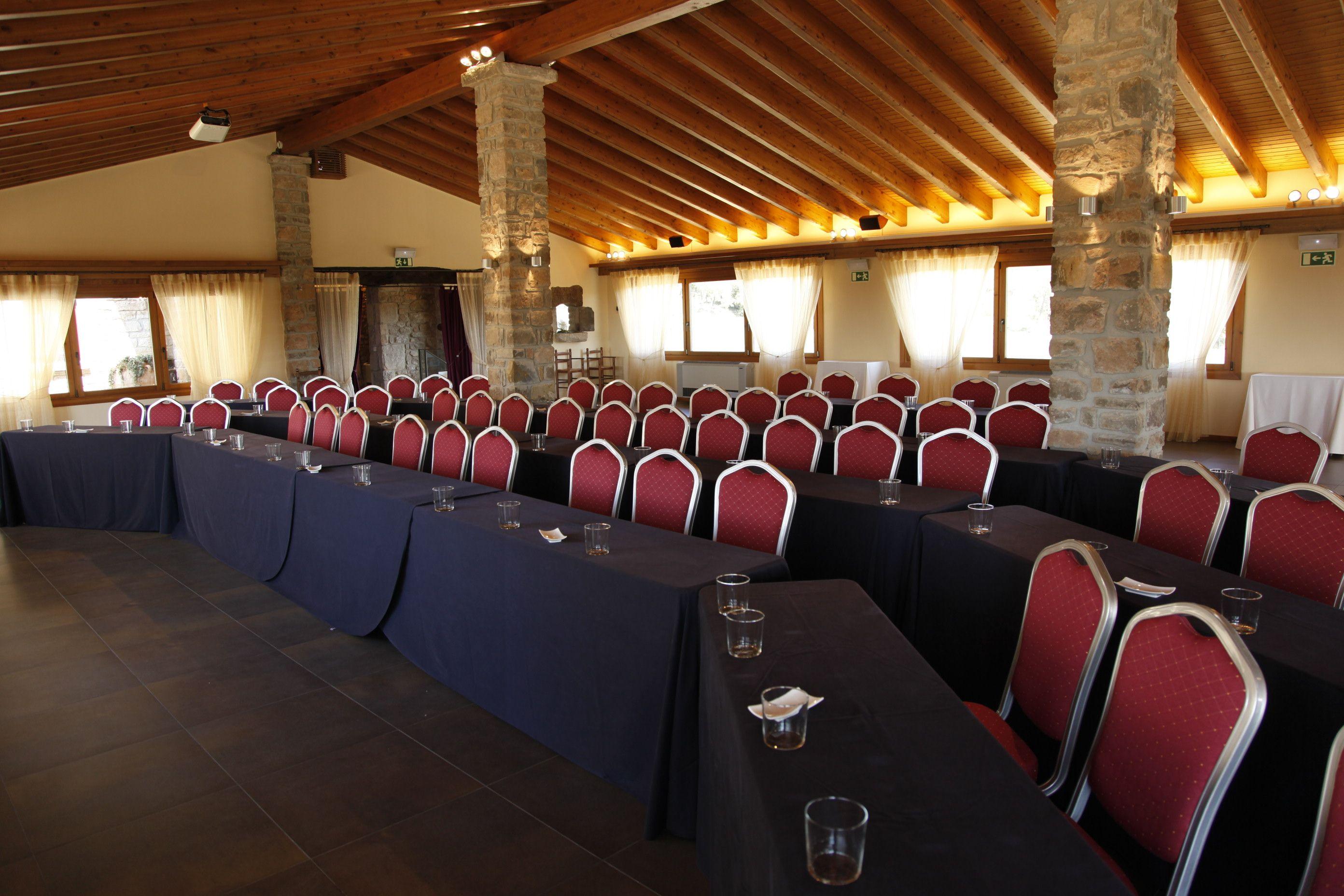 Esdeveniments per a empreses: La Masia de Masia Vilasendra