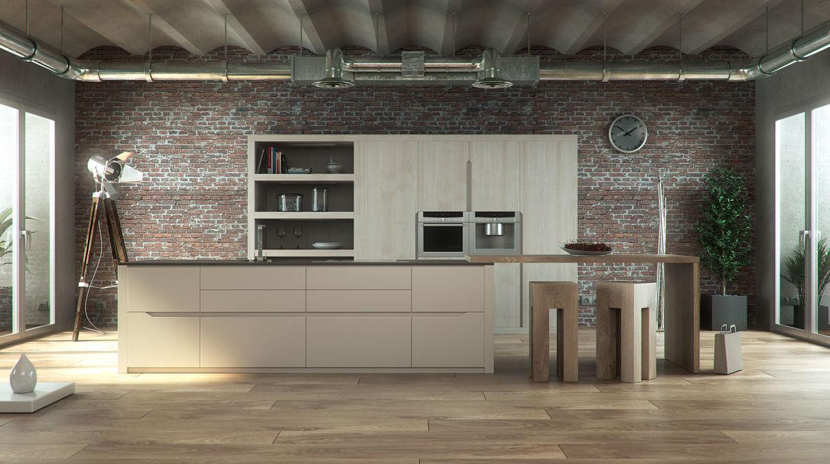 Foto 4 de Muebles de cocina en Madrid | Lessia Decoración, S. C.