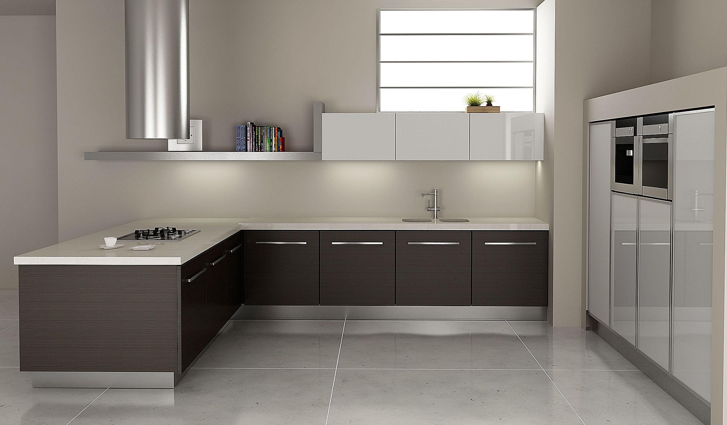 Foto 6 de muebles de cocina en madrid lessia decoraci n - Muebles de cocina en madrid ...