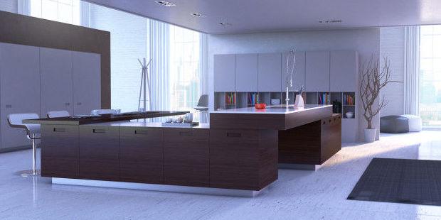 Foto 5 de Muebles de cocina en Madrid Lessia Decoracin S C