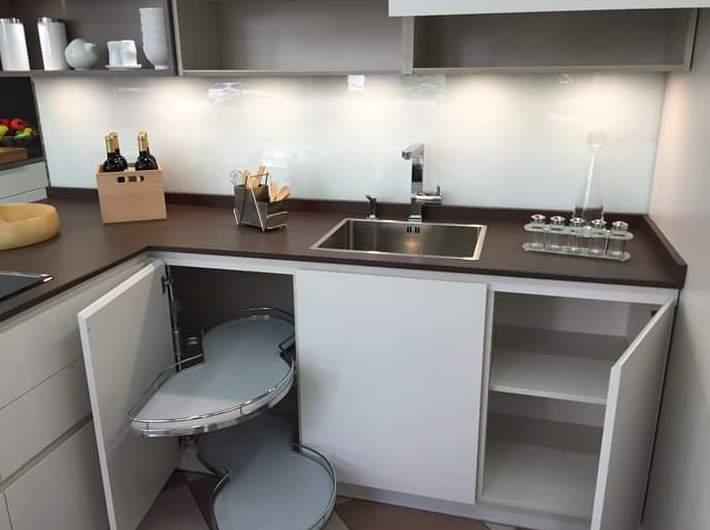 Foto 8 de Muebles de cocina en Madrid | Lessia Decoración, S. C.