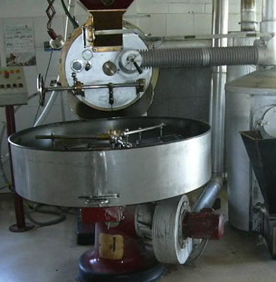 Desde 1952 dedicats a la torrefacció i distribució de cafès de tot tipus