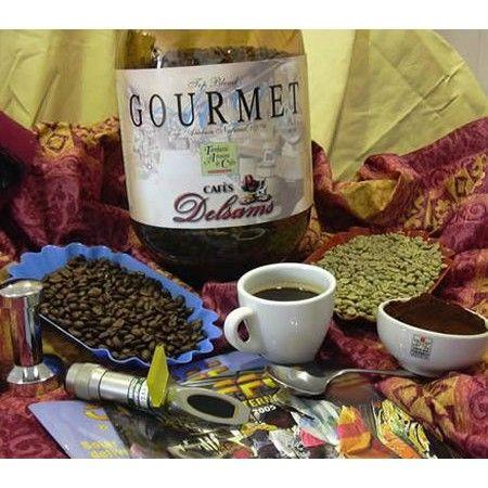 Cafés Gourmet: Productos y Servicios de DELSAMS Torrefacció Artesana de Cafès