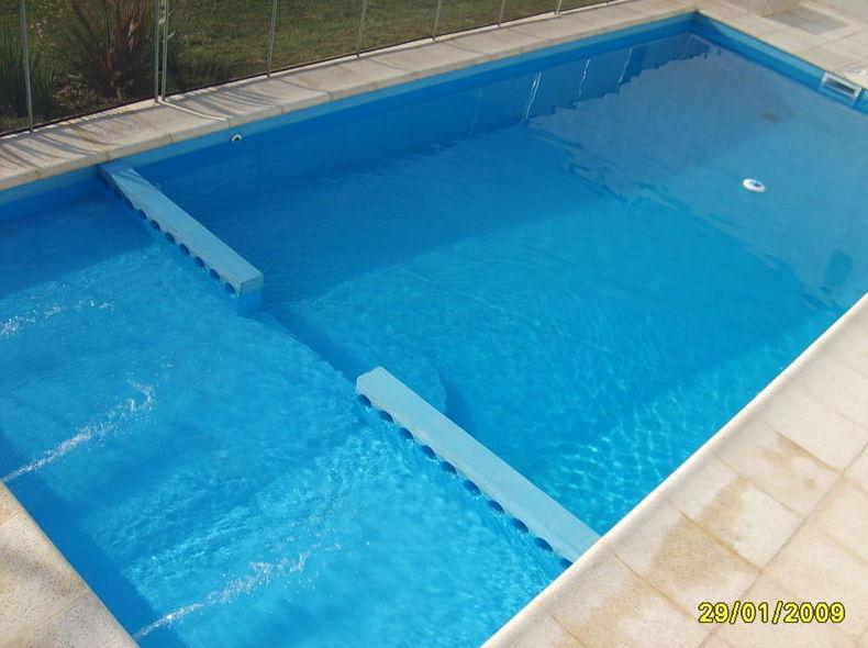Foto 5 de piscinas en piscivalen for Piscina 8x4