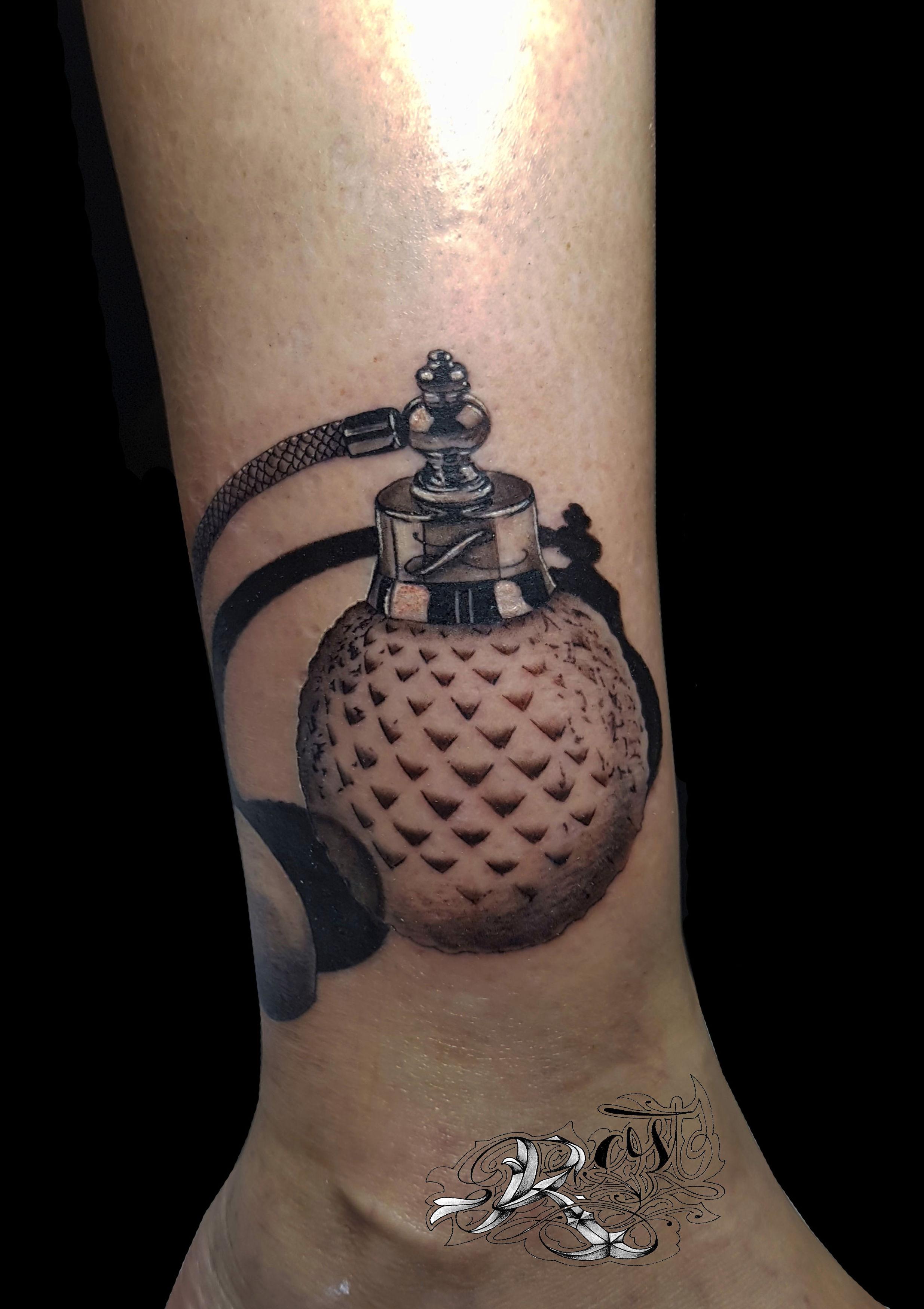 Foto 7 de Tatuajes en  | Marca Sacra Tattoo Studio
