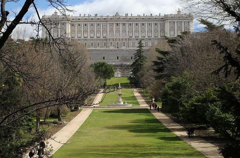City Tour Madrid: Servicios y Flota de Black Cars Spain
