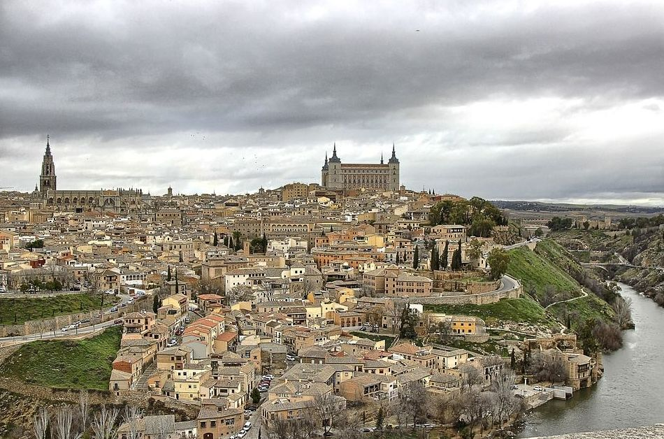 City Tour Toledo: Servicios y Flota de Black Cars Spain