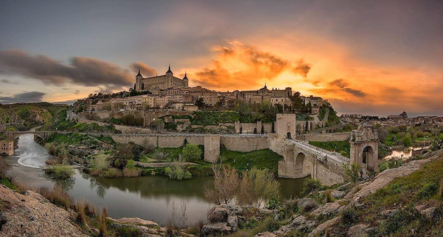 Excursiones a Toledo