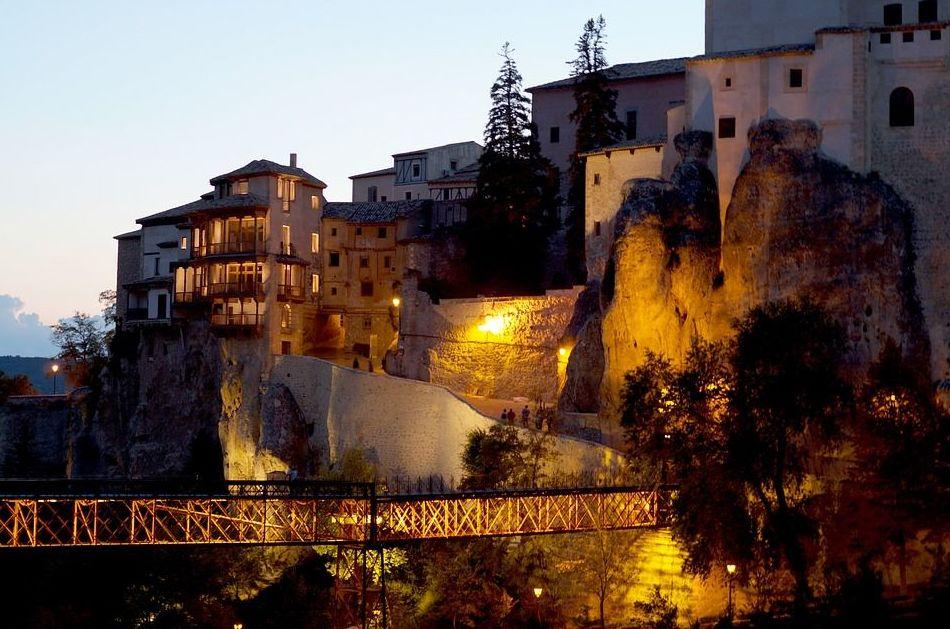 City Tour Cuenca: Servicios y Flota de Black Cars Spain