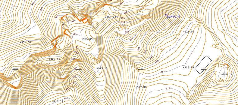 Levantamiento Topográfico: Servicios de Servitop