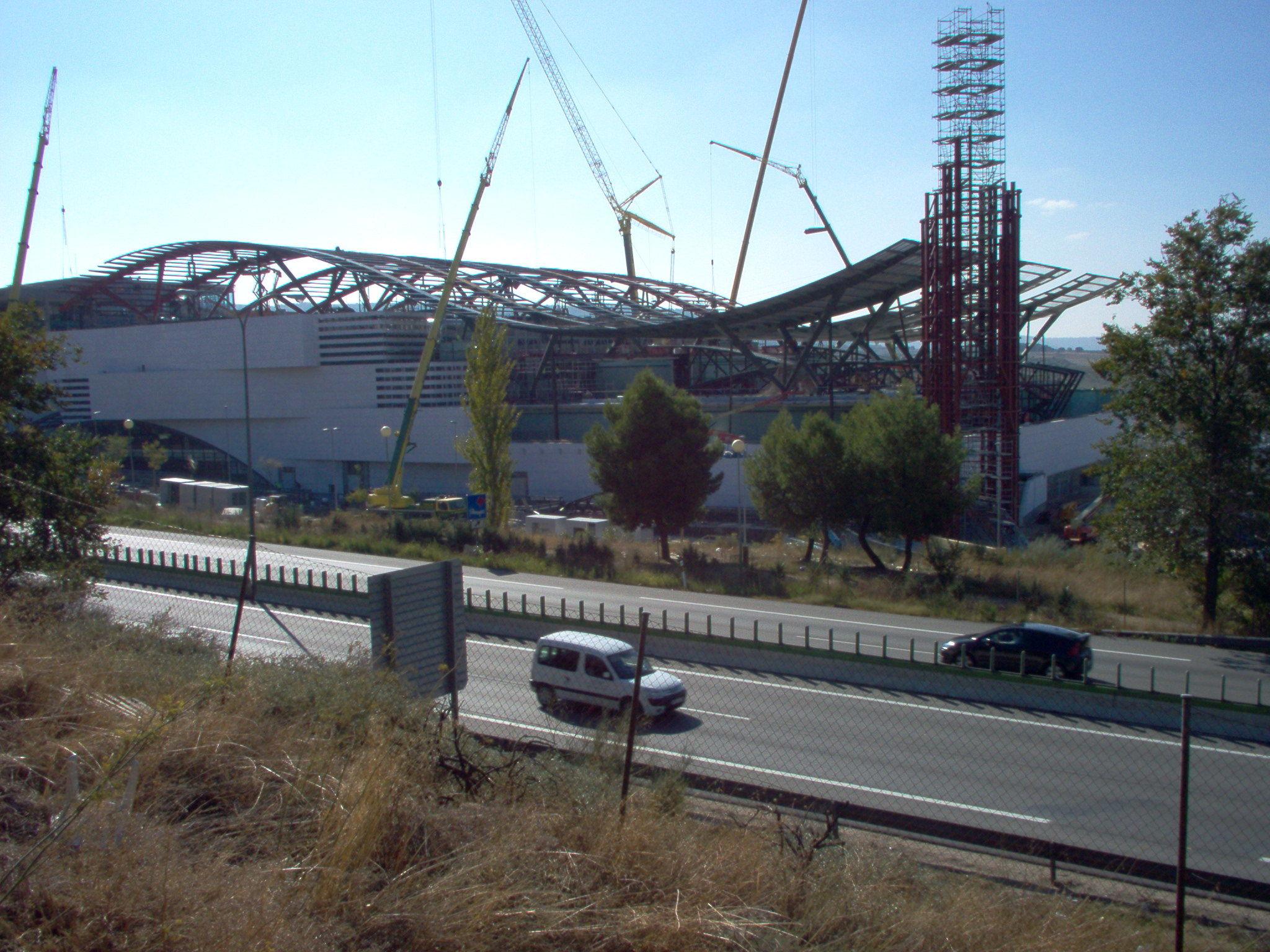 Foto 10 de Topografía y Cartografía en Madrid | Servitop