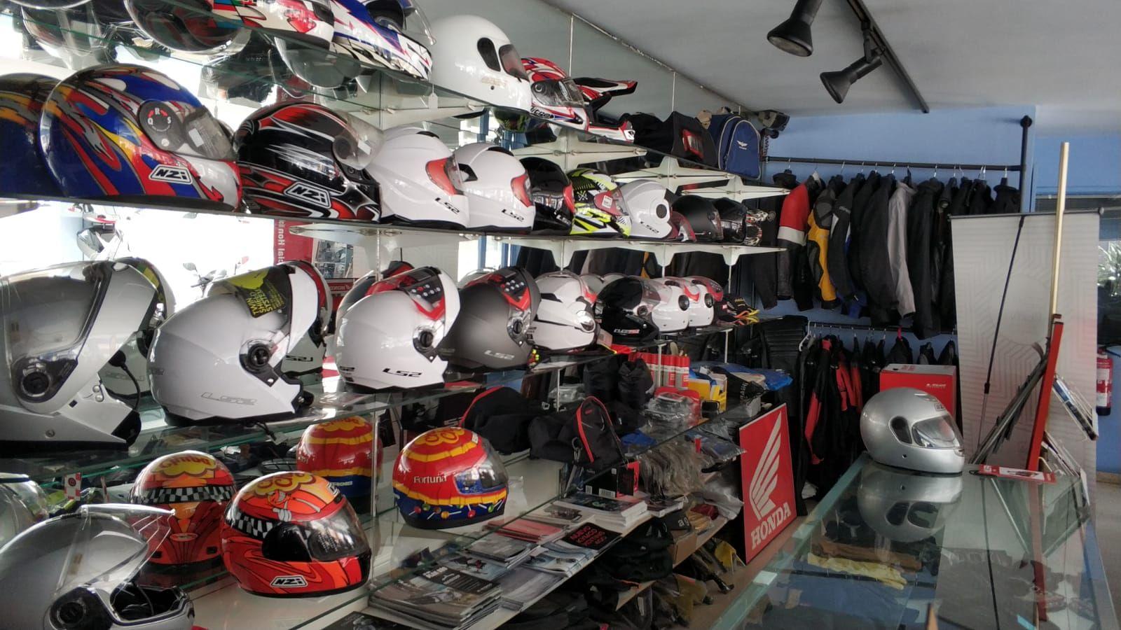 Foto 37 de Taller de motos en  | Vir Motos i Viñals