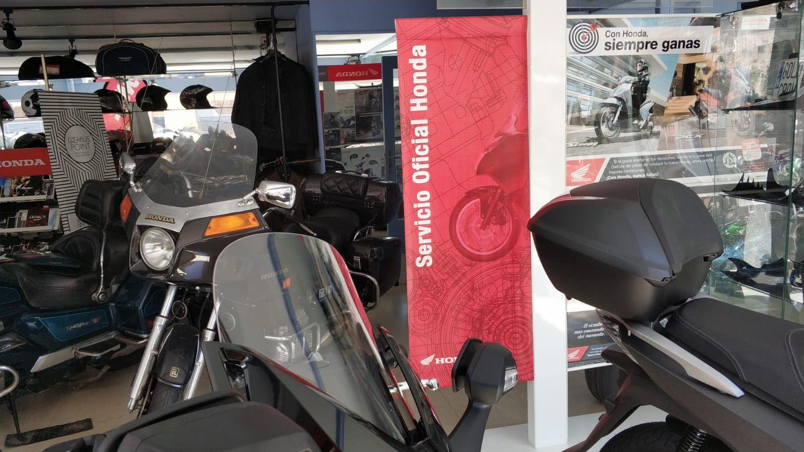Foto 38 de Taller de motos en  | Vir Motos i Viñals
